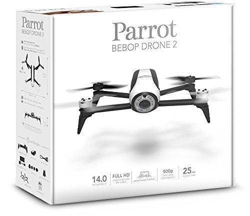 Parrot Bebop 2 - 8
