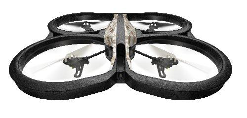 Parrot AR Drone 2.0 Elite Edition - 3