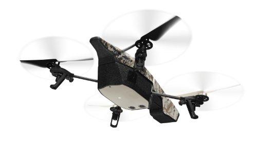 Parrot AR Drone 2.0 Elite Edition - 5