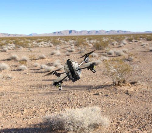 Parrot AR Drone 2.0 Elite Edition - 7