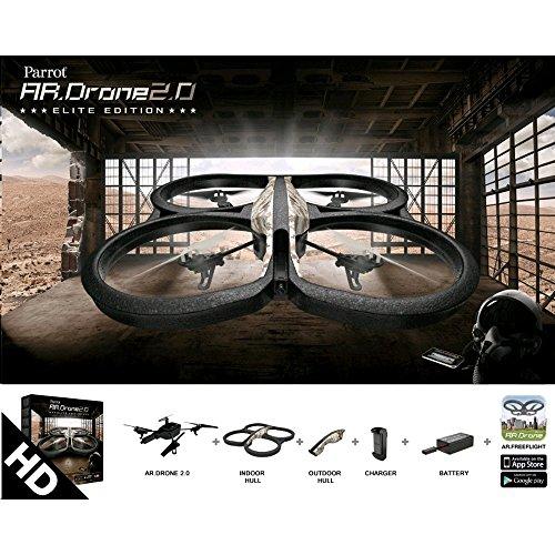 Parrot AR Drone 2.0 Elite Edition - 9
