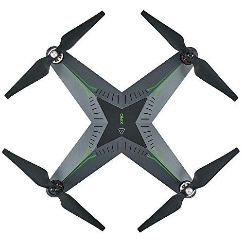Xiro Xplorer G Drone RTF   XR-16002 Versicherung - 3