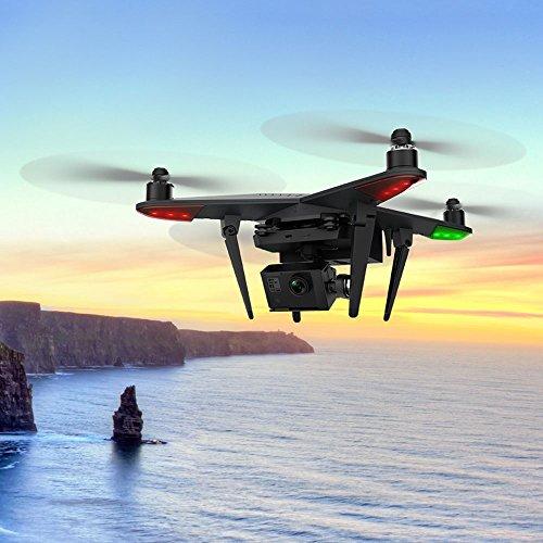 Xiro Xplorer G Drone RTF   XR-16002 Versicherung - 4
