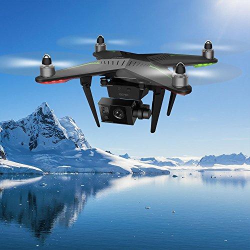 Xiro Xplorer G Drone RTF | XR-16002 - 5