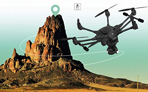 YUNEEC Typhoon H Advance Versicherung - 2