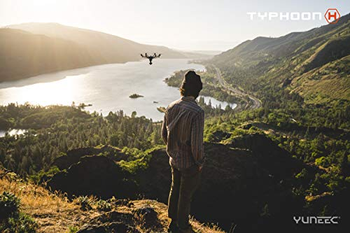 YUNEEC Typhoon H Advance Versicherung - 16