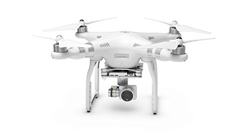 DJI Phantom 3 Advanced Versicherung