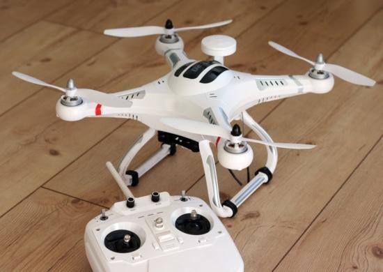 Quadrocopter Versicherung Vergleich