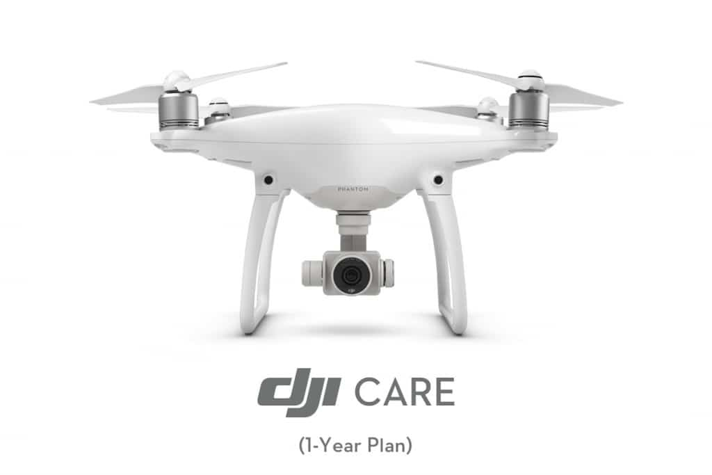 DJI Care Phantom 4